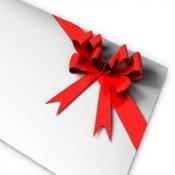 Utalványok, ajándékcsomagok