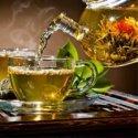 Italok, teák