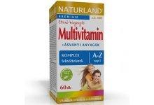 A vitaminok koronázatlan királya, avagy a legjobb multivitamin!