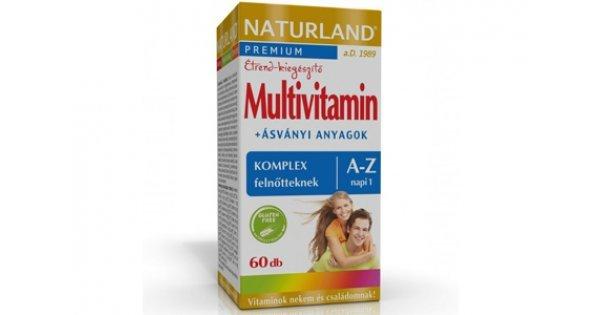 a legjobb vitaminok