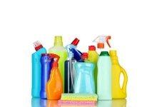 Bio és natúr tisztítószerek a fürdőszoba tisztaságáért