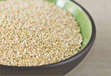 Miért érdemes quinoát fogyasztani