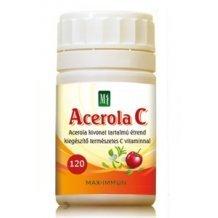 Acerola c kapszula 120db