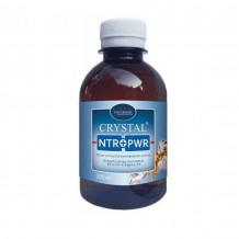 Crystal silver natur power grapefruitmag kivonattal 200ml