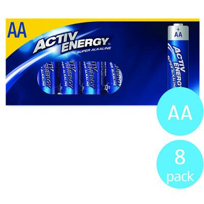 Active Energy Elem AA 8db
