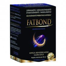 Fatbond kapszula 90db
