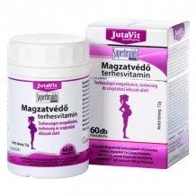 Jutavit magzatvédő terhesvitamin 60db