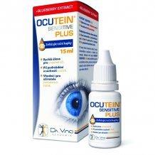 Ocutein szemcsepp sensitive plus 15ml