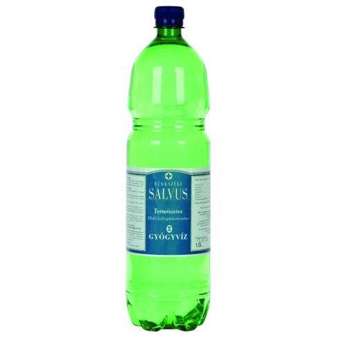 Vásároljon Salvus gyógyvíz 1500ml terméket - 837 Ft-ért