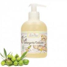 Anthyllis baby bio babafürdető/folyékony szappan 300ml