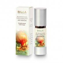 Biola bio gránátalma nappali hidratáló arckrém 30ml