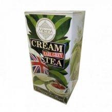 Mlesna fekete tea earl grey krém íz aromazáró fóliás 30x2g 60g
