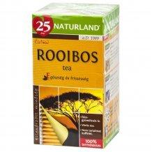 Naturland rooibos tea 20x1,5g 30g