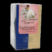 Sonnentor bio rosszcsont elefánterő tea 40g