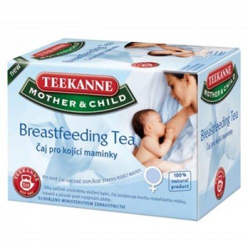 fogyókúrás tea szoptató anyának