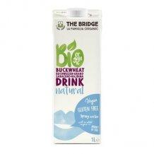 The bridge bio hajdina és rizs ital natúr 1000ml