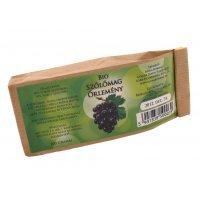 Bio szőlőmag őrlemény 100g
