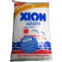 Chion görög tengeri só 500g