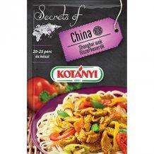 Kotányi shanghai wok 20g