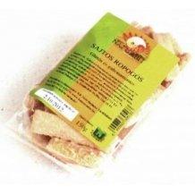 Naturbit gluténmentes sajtos teasütemény 150g