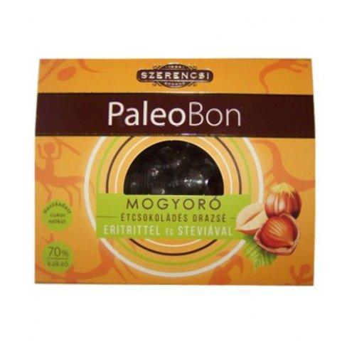 Paleobon drazsé mogyoró 100g