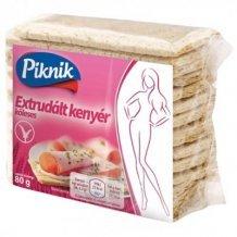 Piknik extrudált kenyér köleses 80g