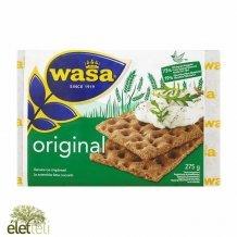 Wasa hagyományos original ropogós kenyér 275g