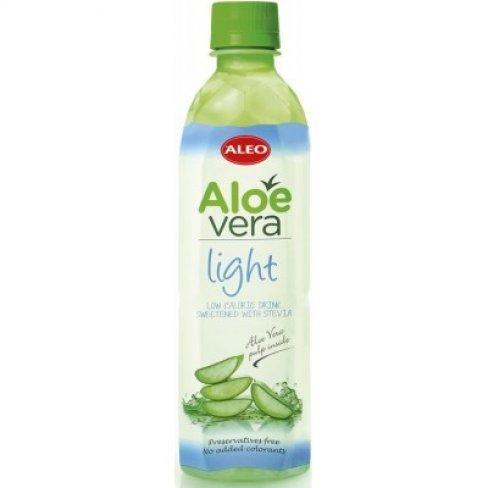 Aleo aloe vera ital light 500 ml 500 ml