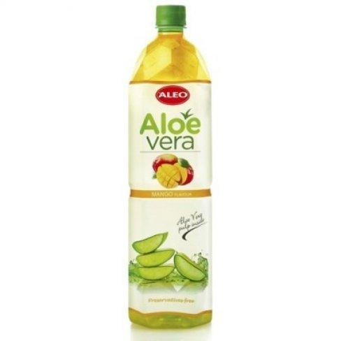 Aleo aloe vera ital mangó 500 ml 500 ml