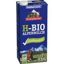 Berch. bio laktózmentes tej 1.5% 1000 ml