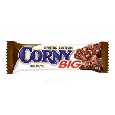 Corny big szelet brownie 50 g