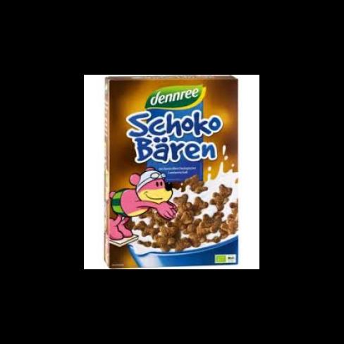 Dennree bio csokimacik 250 g