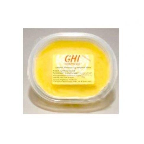 Vásároljon Ghi tisztított vaj 200 g terméket - 1.515 Ft-ért
