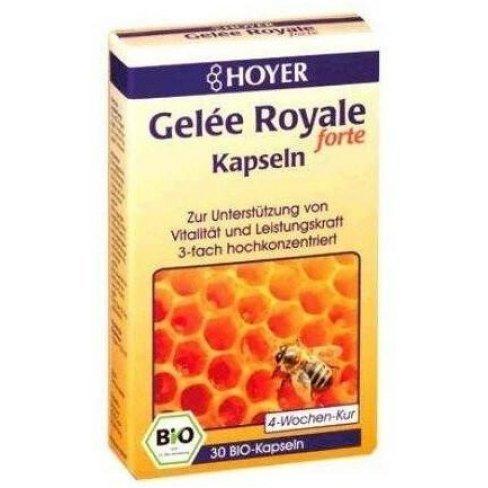 Hoyer méhpempő kapszula 30 db