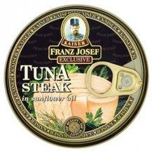 Kaiser tonhal steak napraforgóolajban 170 g
