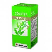 Arkocaps zöld tea kapszula 45db