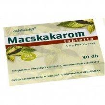 Ashaninka macskakarom tabletta 30db
