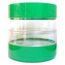 Csíráztatótál műanyag 4 részes 1db