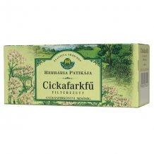 Herbária cickafarkfü tea 25x1,2g 30g