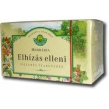 Herbária elhizás elleni tea 20x1g 20g