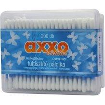 Axxo fültisztító pálcika 200db