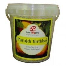 Bestlifepro parajdi fürdősó citrom 1000g
