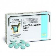 Bio-glukozamin tabletta 60db