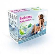 Biointimo aqua tampon cup 2-es méret 1db