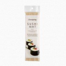 Clearspring sushi tekerő 1db