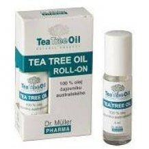 Dr.müller teafaolaj roll on 4ml