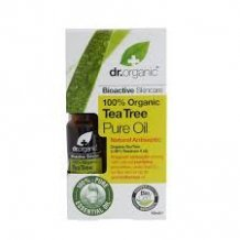 Dr.organic bio teafa olaj 10ml