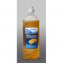 Földbarát mosogatószer koncentrátum narancsolajjal 1000ml