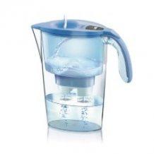 Laica clear line vízszűrő kancsó kék 1db