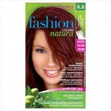 Oyster fashion colore nature 6.6 sötét vörös hajfesték 1db